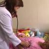 Bệnh viện Phụ sản Tiền Giang cấp cứu thành công sản phụ vỡ tử cung