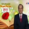 Lãnh đạo UBND tỉnh Tiền Giang chúc mừng Ngày nhà giáo Việt Nam 20-11
