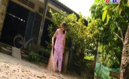 Hoàn cảnh em Nguyễn Thị Thanh Thúy