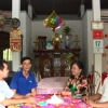 Thị xã Cai Lậy vững bước đi lên (28.11.2018)