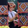 Nghệ thuật làm đẹp của phụ nữ Thái Tây Bắc
