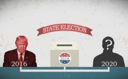 Bầu cử giữa kỳ Mỹ và các viễn cảnh sẽ xảy ra