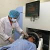 Tại Việt Nam, mỗi năm có hơn 20.000 người chết vì ung thư phổi