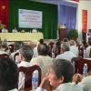 Lãnh đạo UBND tỉnh Tiền Giang gặp gỡ người dân xã Mỹ Phước Tây