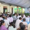 Chủ tịch UBND tỉnh Tiền Giang gặp gỡ nhân dân xã Phú Mỹ, huyện Tân Phước