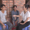 Hoàn cảnh khó khăn của anh Nguyễn Văn Hiền và chị Nguyễn Thị Thùy Trang