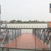 Bến tàu du lịch TP. Mỹ Tho tạm dừng hoạt động do bão số 9