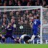 """""""Ghi"""" 4 bàn, Derby County thua đau Chelsea ở League Cup"""