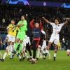 Neymar tỏa sáng, PSG đẩy Liverpool vào thế khó