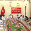 Giải thể Trung tâm Xúc tiến Đầu tư – Thương mại – Du lịch tỉnh Tiền Giang