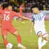 Philippines thắng nhọc ngày HLV Eriksson ra mắt