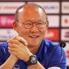 HLV Park Hang-seo khiêm tốn trước trận đấu với Myanmar