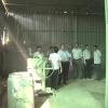 Chủ tịch UBND tỉnh Tiền Giang khảo sát điểm nóng ô nhiễm môi trường