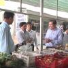 Chủ tịch tỉnh Tiền Giang kiểm tra đột xuất an toàn vệ sinh thực phẩm