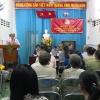 Chủ tịch UBND tỉnh Tiền Giang tham dự ngày hội Đại đoàn kết toàn dân tộc