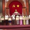 UBND tỉnh Tiền Giang Sơ kết 05 năm thực hiện Luật Lưu trữ