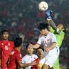 """Dư âm ĐT Myanmar 0-0 ĐT Việt Nam: Thầy Park """"thua"""" trọng tài"""