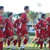 Đội tuyển Việt Nam vào tốp 100 thế giới
