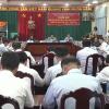 HĐND tỉnh Tiền Giang giám sát việc giải quyết kiến nghị của cử tri
