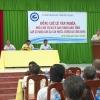 Lãnh đạo UBND tỉnh Tiền Giang gặp gỡ người dân xã Tân Phước