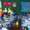 Trung ương Đoàn làm việc với tỉnh Đoàn Tiền Giang