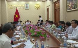 Tiền Giang chuẩn bị các hoạt động trong dịp Tết Nguyên đán Kỷ Hợi 2019