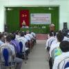 Phó Chủ tịch UBND tỉnh Tiền Giang gặp gỡ người dân xã Tam Bình