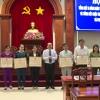 Tiền Giang tổng kết 05 năm Ngày Pháp luật Việt Nam