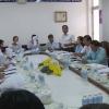 HĐND tỉnh Tiền Giang làm việc với Sở Tài Chính