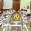 Tiền Giang chuẩn bị phương án cung cấp nước sạch cho các huyện phía Đông của tỉnh Tiền Giang