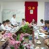 HĐND tỉnh làm việc với Sở Y tế Tiền Giang