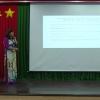 Bệnh viện Phụ sản Tiền Giang tổ chức hội nghị khoa học