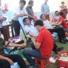 Tình nguyện viên TX. Gò Công hiến tặng gần 640 đơn vị máu cứu người