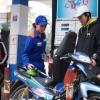 Giá xăng giảm mạnh từ 15 giờ ngày 06/11