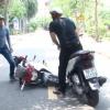 Khi nào Cảnh sát giao thông được tạm giữ phương tiện