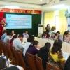 Hội liên hiệp phụ nữ tỉnh Tiền Giang