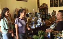 Giữ hồn gốm xưa Nam Bộ