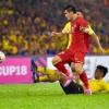 Dư âm ĐT Malaysia 2-2 ĐT Việt Nam: Tiếc cho thầy Park