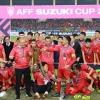 Tuyển Việt Nam: Nhà vô địch tuyệt vời!