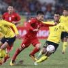 Gần 20 tỉ đồng thưởng cho đội tuyển Việt Nam