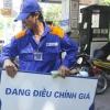 Giá xăng giảm hơn 1.500đồng/lít từ 15h chiều nay (6/12)