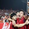 Việt Nam – Philippines 2-1: Kiêu hãnh tiến vào chung kết