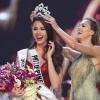 Việt Nam vào top 5, Philippines đăng quang Hoa hậu Hoàn vũ Thế giới 2018