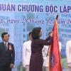 Bệnh viện Đa khoa Trung tâm Tiền Giang đón nhận Huân chương Độc lập hạng Ba