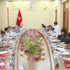 UBND tỉnh Tiền Giang làm việc với Trường ĐH Kinh tế Tp. Hồ Chí Minh