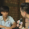 """Nâng bước đến trường """"Hoàn cảnh em Nguyễn Trọng Nhân"""""""