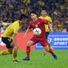 Công Phượng quyết tâm cao độ trước trận chung kết với ĐT Malaysia