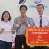 Gò Công Tây đạt giải nhất toàn đoàn Giải Việt dã Báo Ấp Bắc lần thứ 36