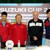 AFF Cup: Trận chung kết chỉ còn cách 90 phút