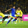 Hòa 2-2 trong trận bán kết lượt về, Thái Lan trở thành cựu vô địch